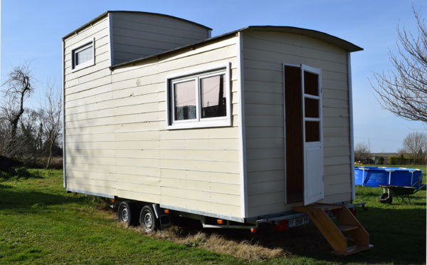 Ou puis-je installer légalement ma Tiny House ?