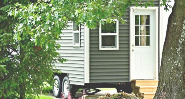 Taxe d'habitation et taxe foncière : devez-vous les payer pour votre tiny house ?